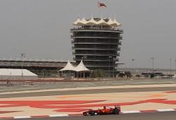 Bahrein 2012, la historia podría repetirse