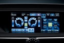 Lexus 'purifica e hidrata' el habitáculo de su nuevo GS 450h