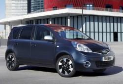 Nissan Note 2012: Precios y equipamiento para España