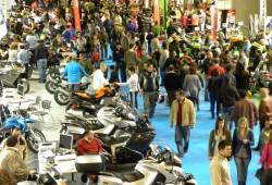 El Salón Comercial de la Motocicleta de Madrid, a la vuelta de la esquina