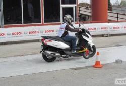 Salón Moto Madrid (III): el piso inferior y las actividades