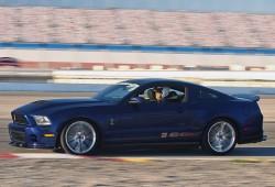Shelby anticipa la llegada del Mustang 1000 con video y foto trucada