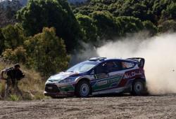 Teledeporte retransmitirá el WRC 2012