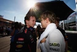 """Vettel: """"Sepang es más difícil de lo que parece"""""""