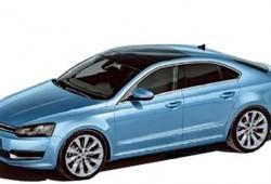 ¿Está pensando VW En un Golf CC?