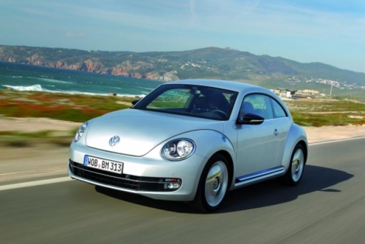 El Volkswagen Beetle completa su gama con dos nuevos motores