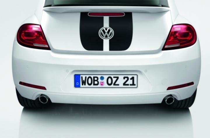 Nuevos vinilos para los Volkswagen Beetle y Up!