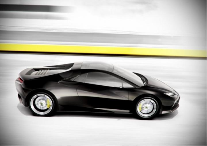 Lotus vuelve a producir y espera novedades sobre su futuro