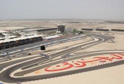 GP Bahrein 2012: Previsión meteorológica