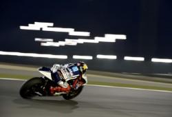 GP Qatar Moto GP: Libres viernes
