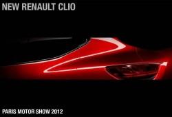 El Renault Clio IV comienza a desvelarse