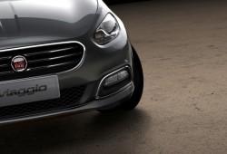 FIAT revela definitivamente el Viaggio