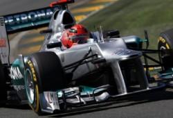 Debate ¿es el sistema DRS de Mercedes legal?
