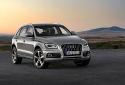 Se filtra el restyling del Audi Q5
