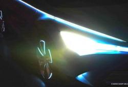 Toyota presentará un nuevo concept en el Salón de Beijing