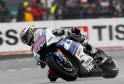 Lorenzo líder del mundial y Valentino Rossi acaba segundo en una gran carrera