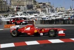 GP de Mónaco 2012: Previsión meteorológica