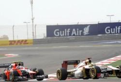 GP de Mónaco - Marussia: mantener el top ten