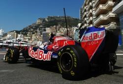 GP de Mónaco: Ricciardo no descarta un podio
