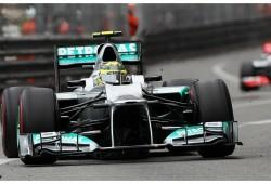 Mercedes piensa en el título de forma realista