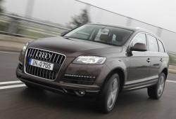 Audi actualiza al Q7, una vez más...