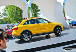Wörthersee Tour 2012: Audi Q3 Jinlong Yufeng