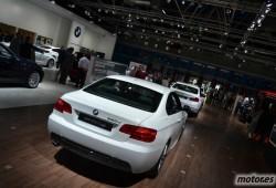 BMW España y Motor.es te invitan al Salón de Madrid 2012