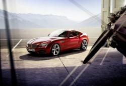 De la simbiosis de la sobriedad alemana y el carácter italiano, nace el BMW Zagato Coupé