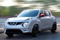 El Nissan Juke Nismo europeo debutará en Leipzig