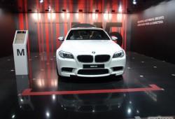 El súper pabellón de BMW en el Salón de Madrid