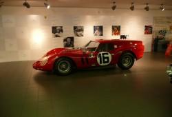Ferrari festeja el 60º aniversario del 250 GT