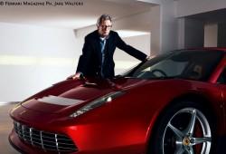 Fotos oficiales del Ferrari SP12 EC de Eric Clapton