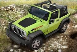 Jeep Wrangler Mountain: en España, a partir de 34.023 euros