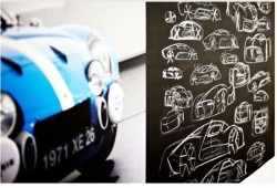Renault confirma la llegada del Alpine concept