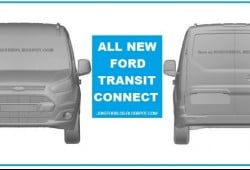 Se filtran los Ford Tourneo Connect 2012 y Transit
