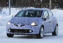 Nuevos datos del Renault Clio IV