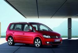 Salen a la luz los primeros rumores del VW Touran III: Lanzamiento hacia principios de 2015