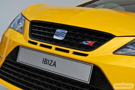 Wörthersee Tour 2012: Seat Ibiza Cupra Concept