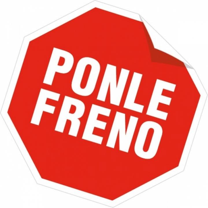 La plataforma Ponle Freno tiene en marcha una campaña para la colocación de radares en puntos negros