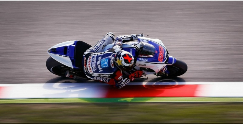 Moto GP: Victoria de Lorenzo en casa con Pedrosa segundo