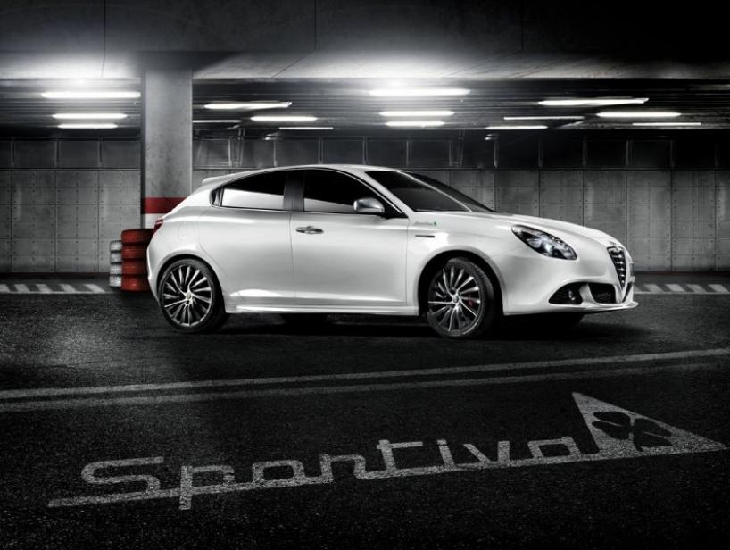 Alfa Romeo Giulietta Sportiva: Más dinamismo para el bello compacto italiano