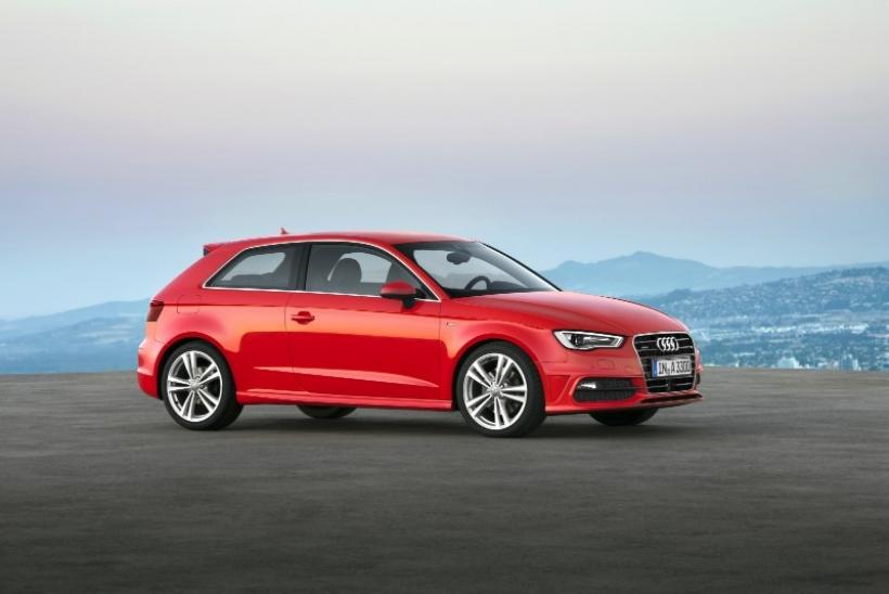 Y después del Mercedes Clase A, Audi anuncia los precios del A3 2012