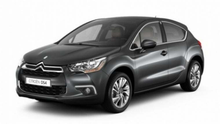 Citroën lanza el DS4 Style Limited Edition: Mejor relación precio-equipamiento para el compacto chic