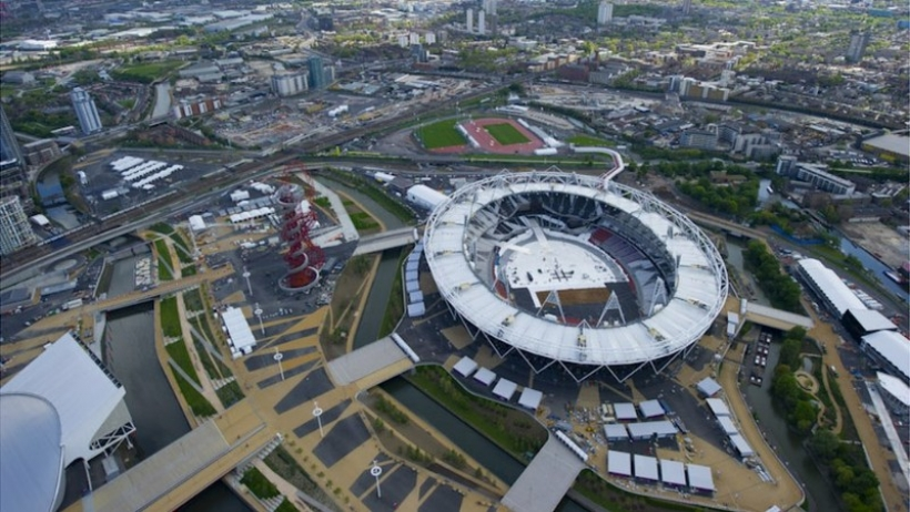 Posible circuito urbano en Londres para acoger la Fórmula 1