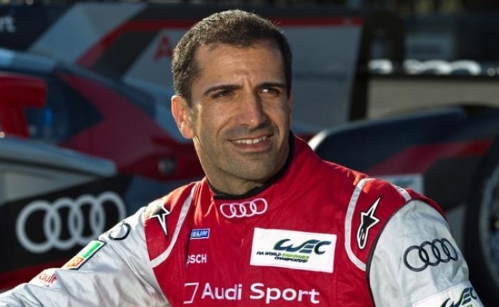 Marc Gené participará en las 24 Horas de Le Mans 2012