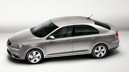 Se filtra el SEAT Toledo 2013 definitivo