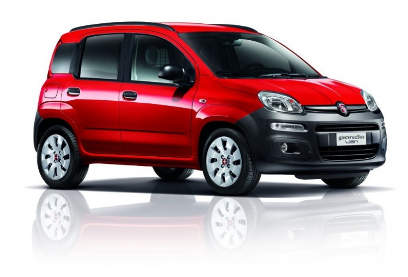 Nuevo FIAT Panda Van: Un plus de praciticidad para el utilitario italiano