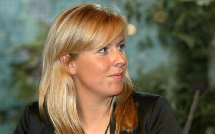 María de Villota mejora y sale de la UCI