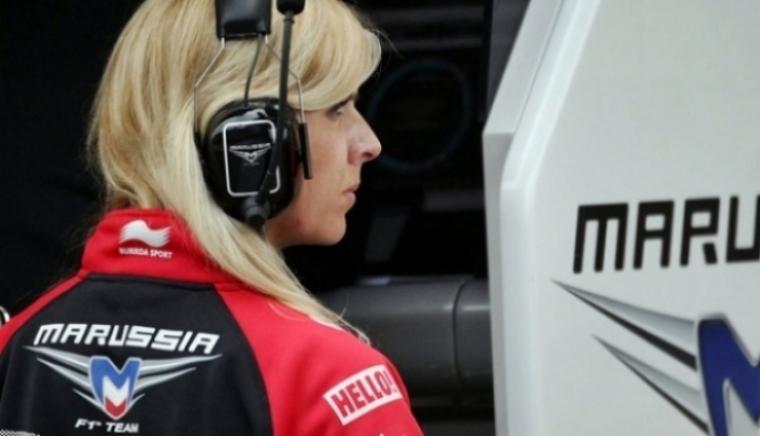 Marussia descarta un fallo en el monoplaza de María de Villota