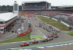 GP Alemania 2012: Previsión meteorológica